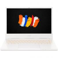 "Acer ConceptD 3 CN315-72G (NX.C5XEU.004), 15.6"" IPS (1920х1080) Full HD, White"
