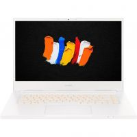 "Acer ConceptD 3 Pro CN315-72P (NX.C5ZEU.007), 15.6"" IPS (1920х1080) Full HD, White"