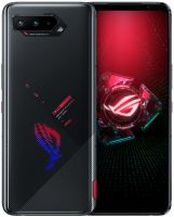 Asus ROG Phone 5 (ZS673KS-1A014EU), Black