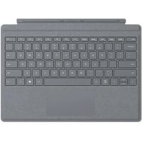 Microsoft Surface Pro Signature Type Cover Charcoal (FFP-00153), Grey