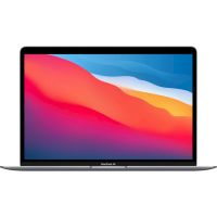 "Apple MacBook Air (Z1240004M), 13.3"" WQXGA (2560x1600), Space Grey"