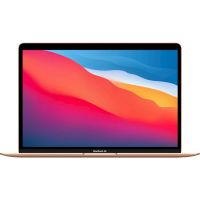 "Apple MacBook Air (Z12A000P5), 13.3"" WQXGA (2560x1600), Gold"