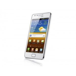 Samsung N7000 Galaxy Note (GT-N7000RWASEK), Ceramic White
