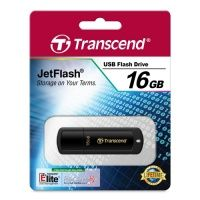 Transcend JetFlash 350 (TS16GJF350), 16Gb, USB 2.0