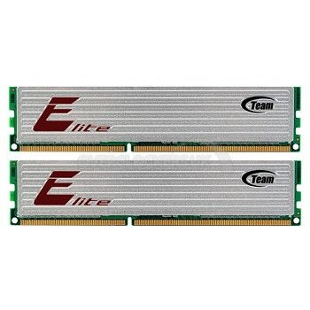 Team (TED316G1600HC11DC) Elite, 11-11-11-28, 16Gb, DDR3-1600 (PC-12800)(Kit of 2x8Gb)