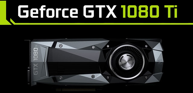 GeForce 1080