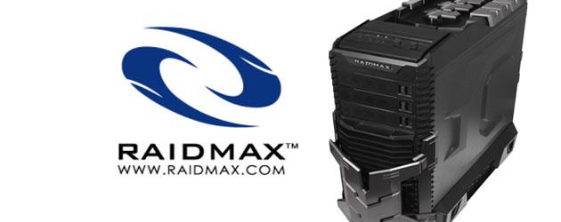 Raidmax Vortex картинка