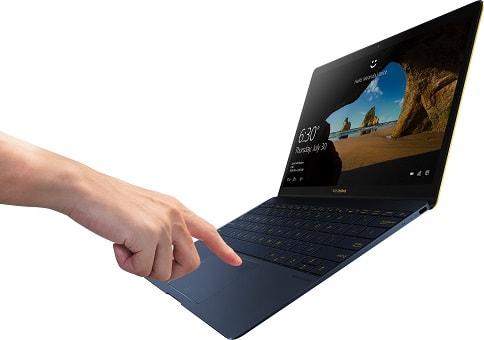 Качественный дисплей ноутбука