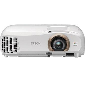 Проектор для домашнего кинотеатра Epson EH-TW5350