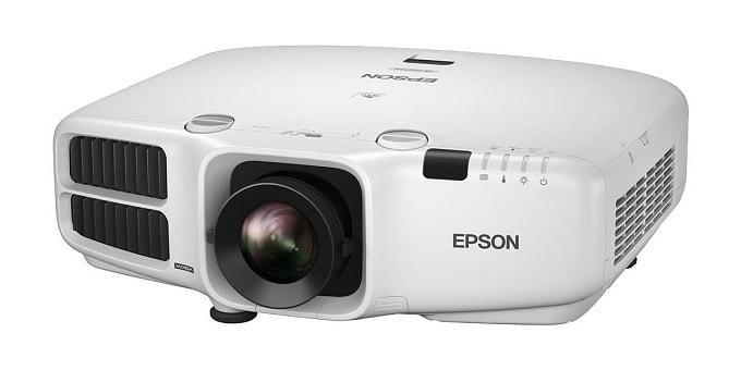 Проектор для конференц-залов Epson