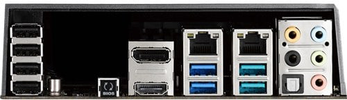 USB 3.1 (SuperSpeed+ USB) картинка