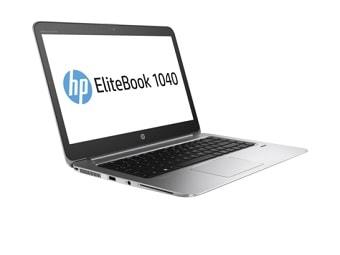 Премиум ноутбук для офиса HP EliteBook