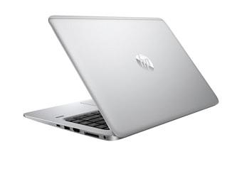 Стильный ноутбук HP EliteBook