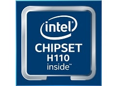 INTEL H110 Chipset