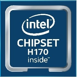 INTEL H170 Chipset