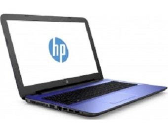 Стильный ноутбук для дома HP 15