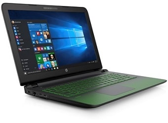 Ноутбук для игр HP Gaming