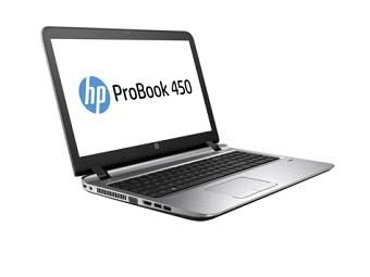 Производительный ноутбук для офиса ProBook