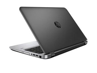 Мощный ноутбук для офиса ProBook
