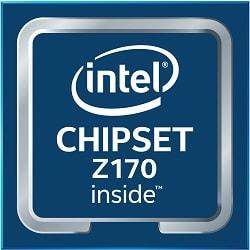 INTEL Z170 Chipset