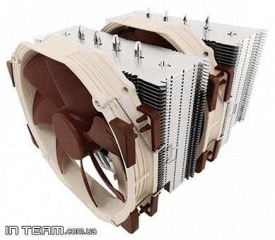Система охлаждения Nocrua NH-D15
