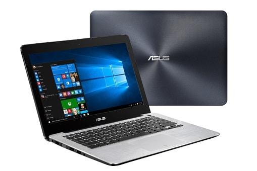 Бюджетный ноутбук ASUS X302UA