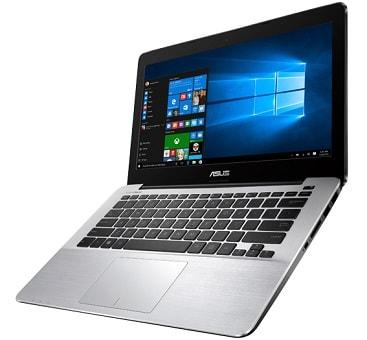 Недорогой ноутбук ASUS X302UA
